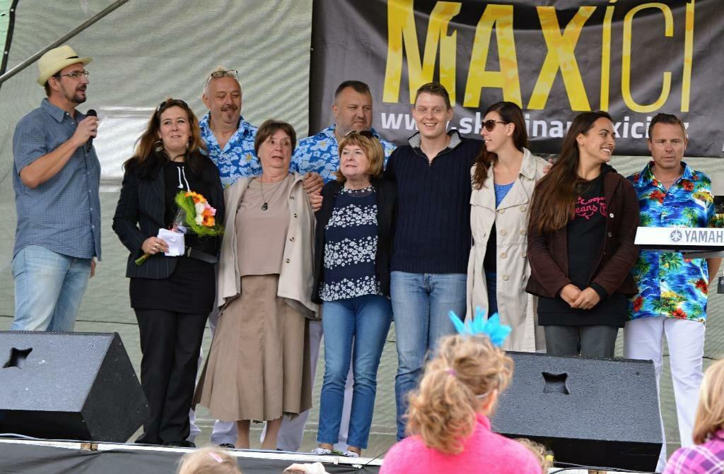 Maxíci 2016
